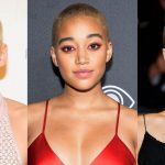 Celebrities with Shaved Hairstyles